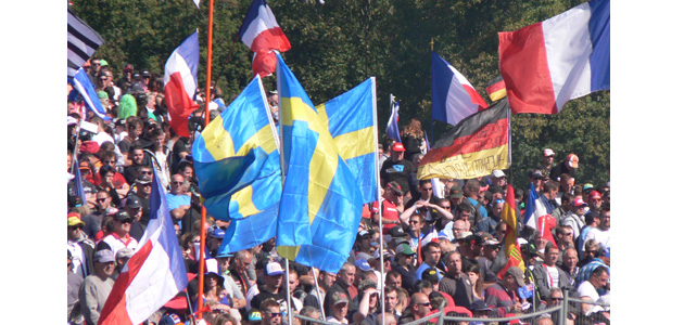 Photos Motocross des Nations 2015 Ernée n°2