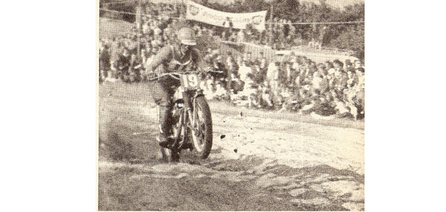Motocross des Nations 1961. Partie 5 Fin
