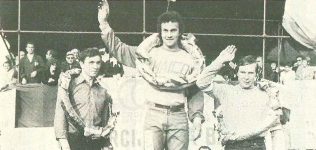 Daniel Péan : Histoire du premier pilote de motocross Français vainqueur en Grand Prix. Partie 2