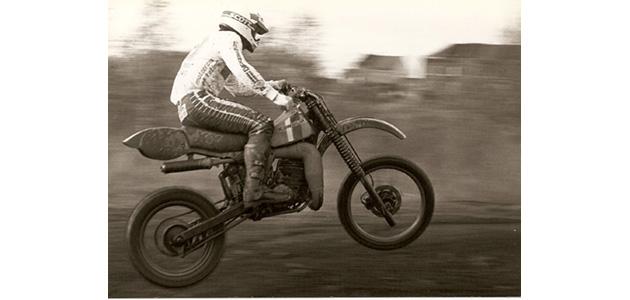 Daniel Péan : Histoire du premier pilote de motocross Français vainqueur en Grand Prix. Partie 3
