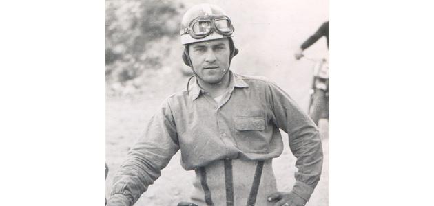 Charbonnières 1952