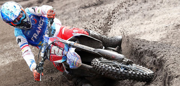 Mon premier Motocross des Nations