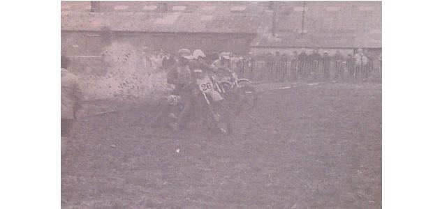 Trois pilotes au départ en 500cc seulement !
