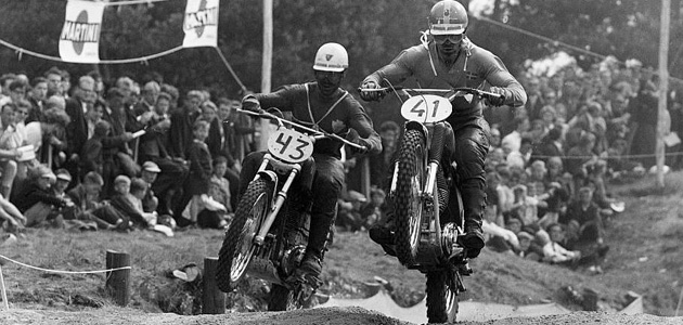 Grand Prix Hollande 1962 500cc