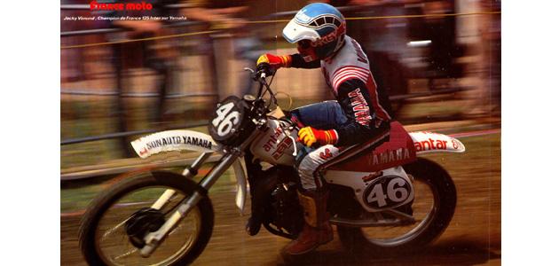 Saison 1981 125cc (3/3)