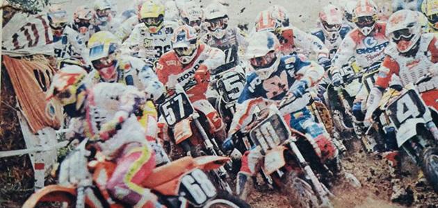 Grand Prix Tchécoslovaquie 1990 125cc