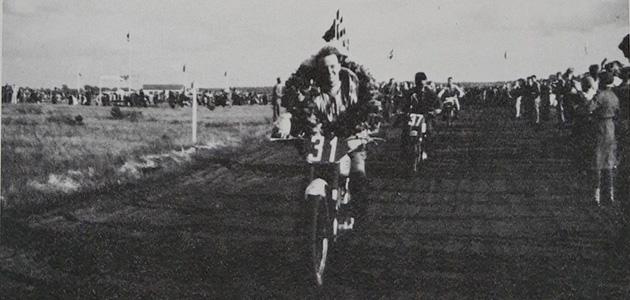 Grand Prix Suède 1952