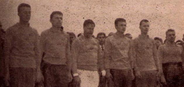 Trophée Des Nations 1964