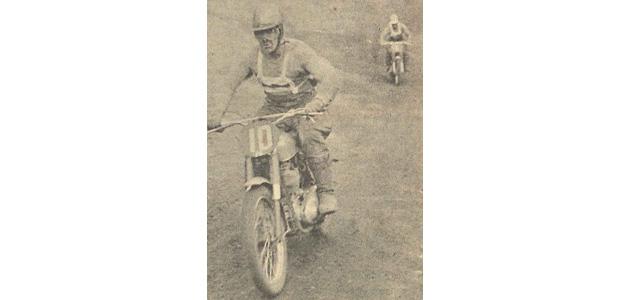 Grand Prix Hollande 1959  500cc