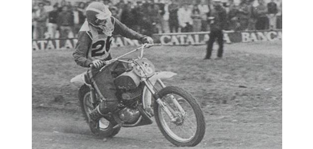 Grand Prix Espagne 1973  250cc