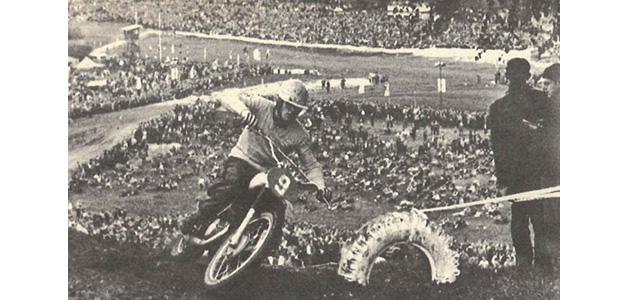 Grand Prix Tchécoslovaquie 1964  250cc