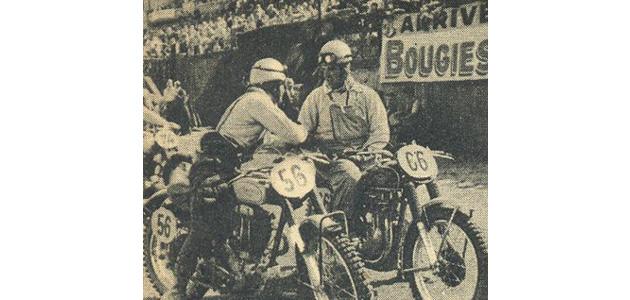 Grand Prix Belgique 1952