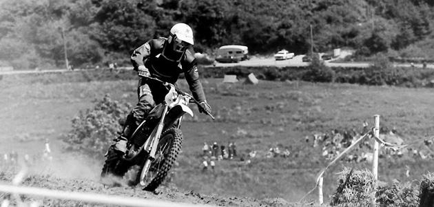 Grand Prix Angleterre 1978  250cc