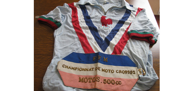 Les Championnats de France 1952