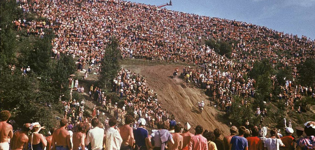 Grand Prix Union Soviétique 1983  125cc