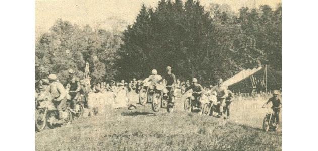 Grand Prix Suisse 1957  500cc