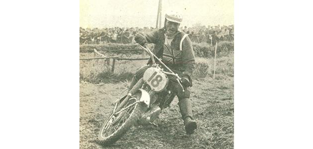 Grand Prix France 1958  500cc (2/2)