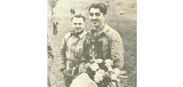 Les Championnats de France 1955 - 250cc