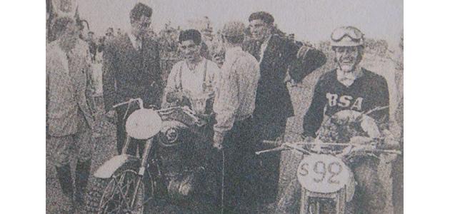 Coupe des Nations Vesoul 1956