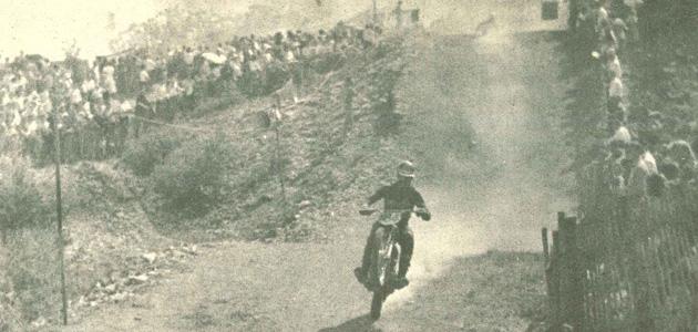 Grand Prix France 1960 500cc (2/4)