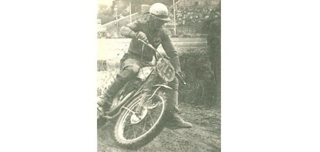 Grand Prix France 1960 500cc (3/4)
