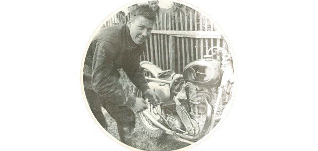 Grand Prix France 1960 500cc (4/4)