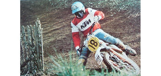 Grand Prix Allemagne 1979 500cc