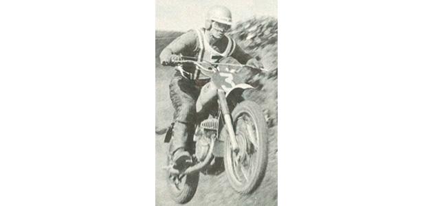 Grand Prix France 1965 250cc (1/3)