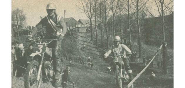 Grand Prix France 1965 250cc (2/3)