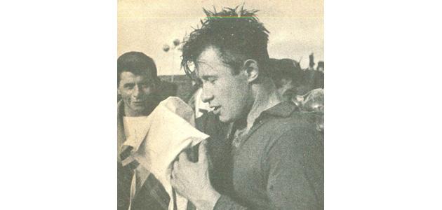 Grand Prix France 1965 250cc (3/3)