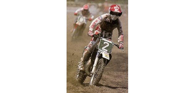 Grand Prix Vénézuéla 1988 250cc
