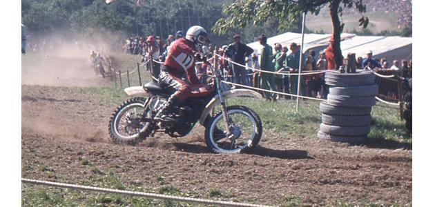 Grand Prix Suisse 1976 125cc