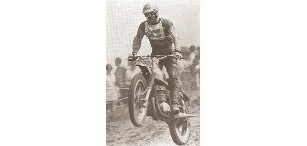 Grand Prix Angleterre 1971 500cc