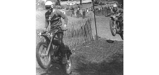 Grand Prix France 1968 250cc (1/2)