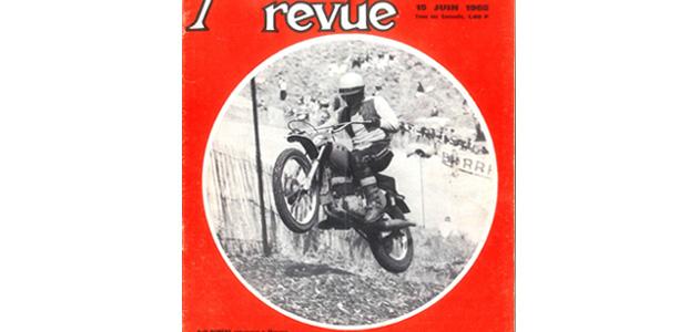 Grand Prix France 1968 250cc (2/2)