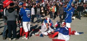 Photos Motocross des Nations 2015 Ernée