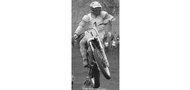 Saison : Championnat de France 500cc 1981, 3/3