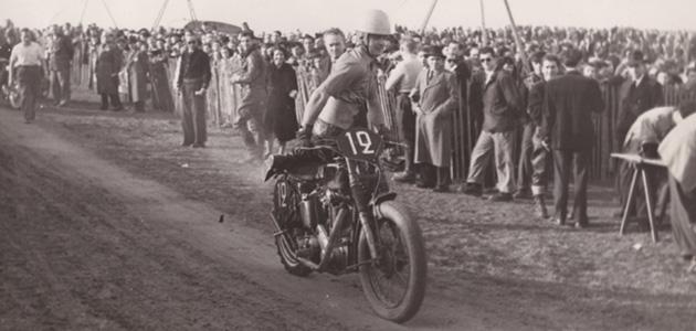 Palmarès Championnat de France 1950 350cc