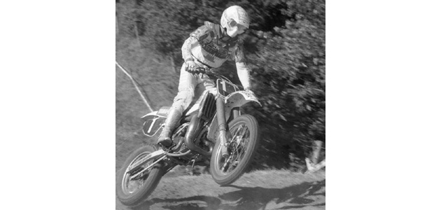 Saison : Championnat de France 250cc 1985