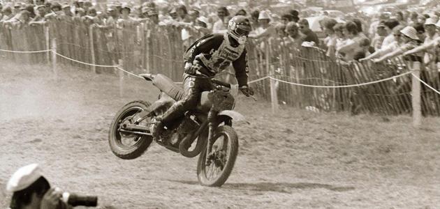 Grand Prix Angleterre 1977 500cc