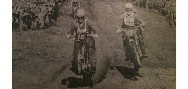 Grand Prix Angleterre 1954 500cc