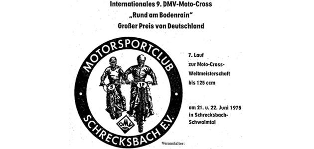 Grand Prix Allemagne 1975 125cc
