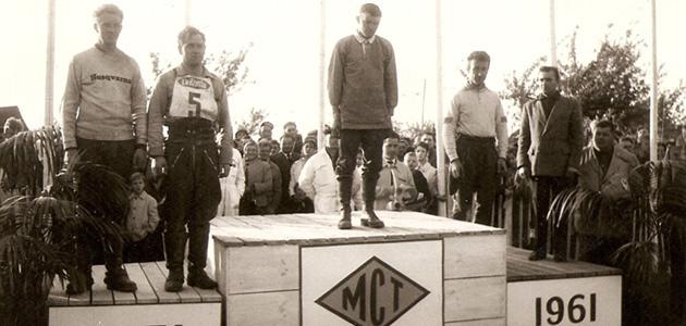Grand Prix France 1961 250cc 2/2