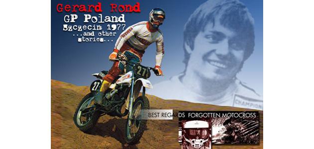Grand Prix Pologne 1977 125cc