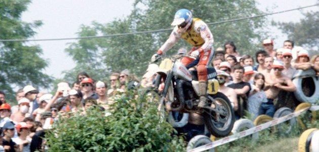 Grand Prix Italie 1978 500cc