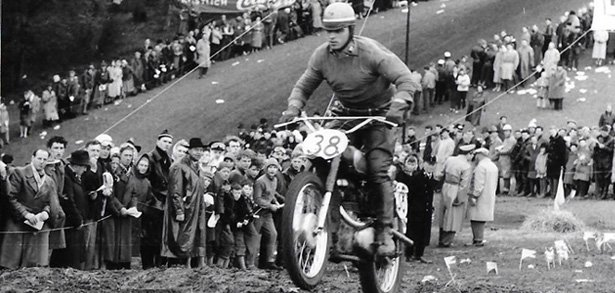 Grand Prix Autriche 1959 250cc