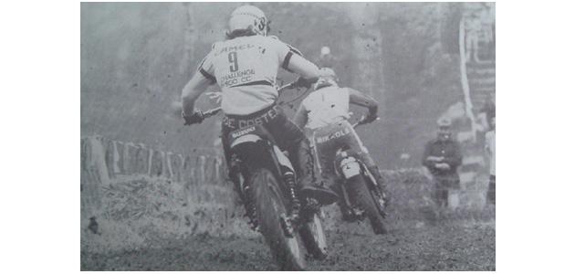 Grand Prix France 1975  500cc