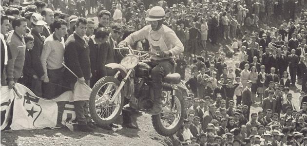 Grand Prix Espagne 1964 250cc