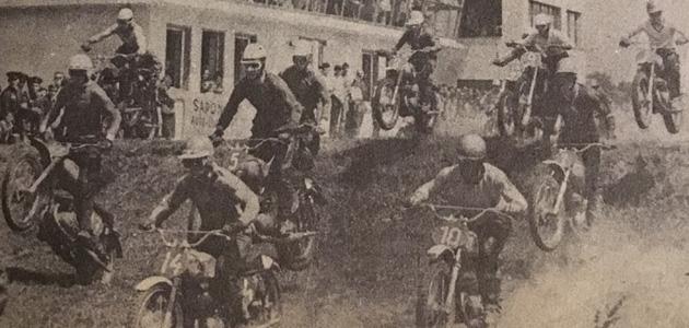 Grand Prix RDA 1966 250cc