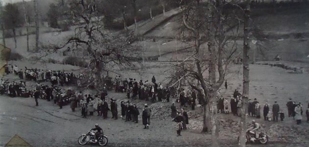 Les championnats de France 1956 - 500cc (4/4)